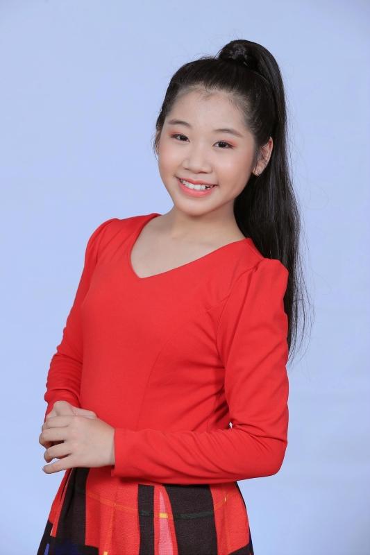 Nguyễn Võ Ngọc Giàu- Tiếng hát bay xa