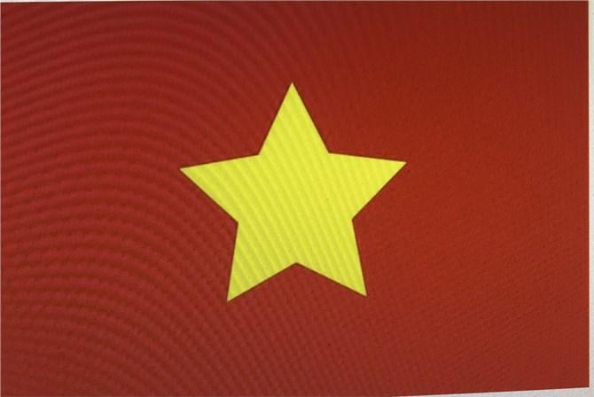 Bài ca về quê hương người vẽ cờ Tổ quốc